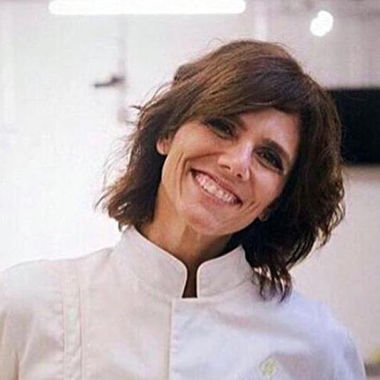 Anna Elisa de Castro