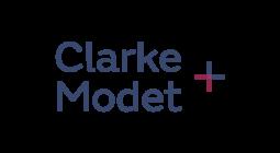 Log Clarke Modet